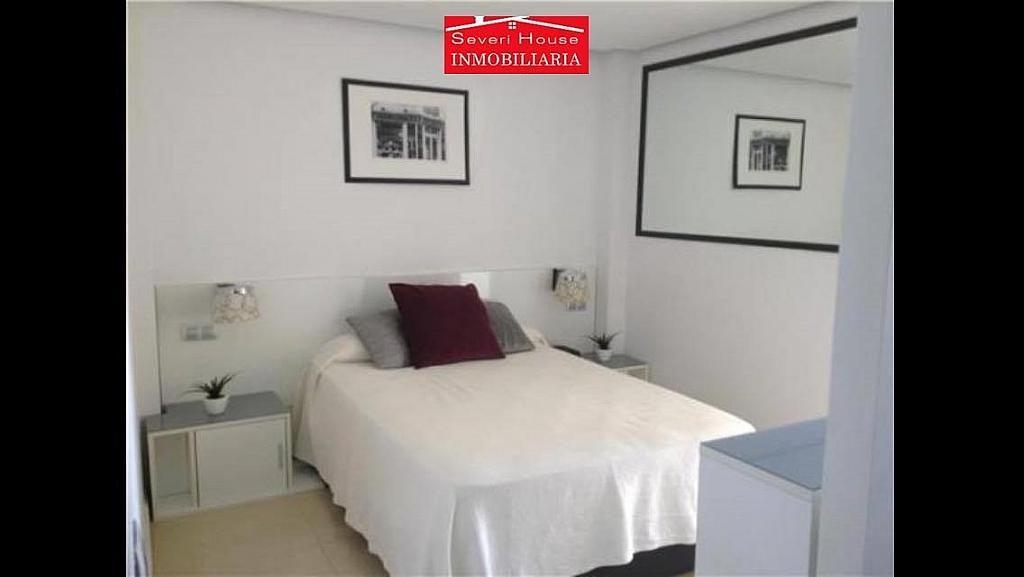 Piso en alquiler en calle Gabriel Roca, Son Armadams en Palma de Mallorca - 258856992