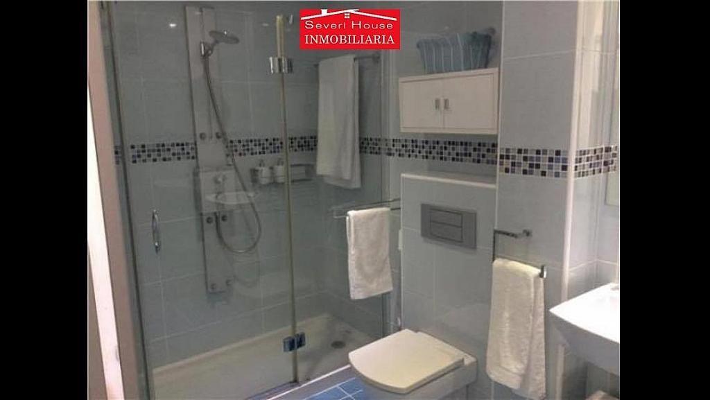 Piso en alquiler en calle Gabriel Roca, Son Armadams en Palma de Mallorca - 258856998