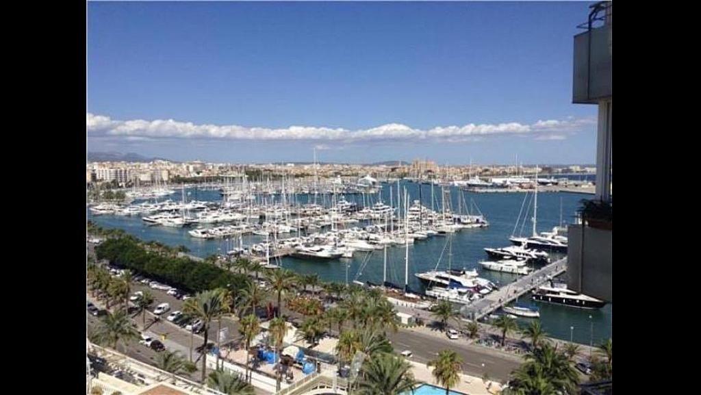 Piso en alquiler en calle Gabriel Roca, Son Armadams en Palma de Mallorca - 258856999
