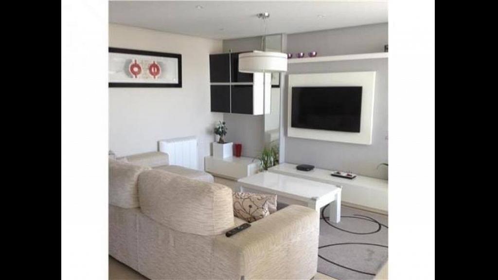 Piso en alquiler en calle Gabriel Roca, Son Armadams en Palma de Mallorca - 258857007