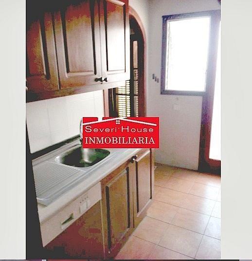 Piso en alquiler en calle Vicente Yamez Pinzon, Santa Catalina en Palma de Mallorca - 326685397