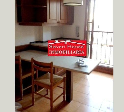 Piso en alquiler en calle Vicente Yamez Pinzon, Santa Catalina en Palma de Mallorca - 326685400