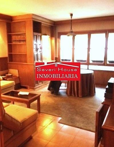 Piso en alquiler en calle Vicente Yamez Pinzon, Santa Catalina en Palma de Mallorca - 326685403