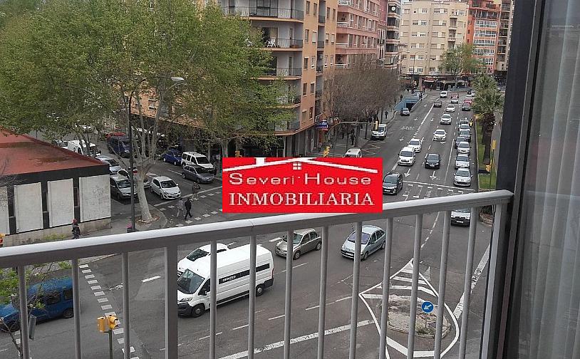 Piso en alquiler en calle Gabriel Alomar, El Mercat en Palma de Mallorca - 327636190