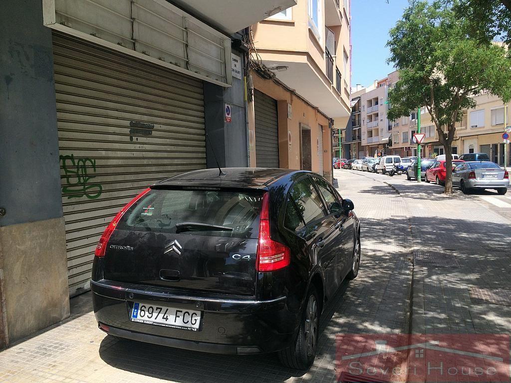 Local en alquiler en calle Son Calvet, Son Dameto en Palma de Mallorca - 209947013