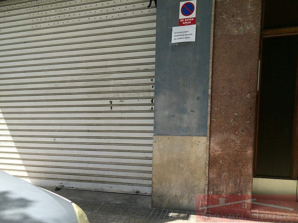Local en alquiler en calle Son Calvet, Son Dameto en Palma de Mallorca - 209947016