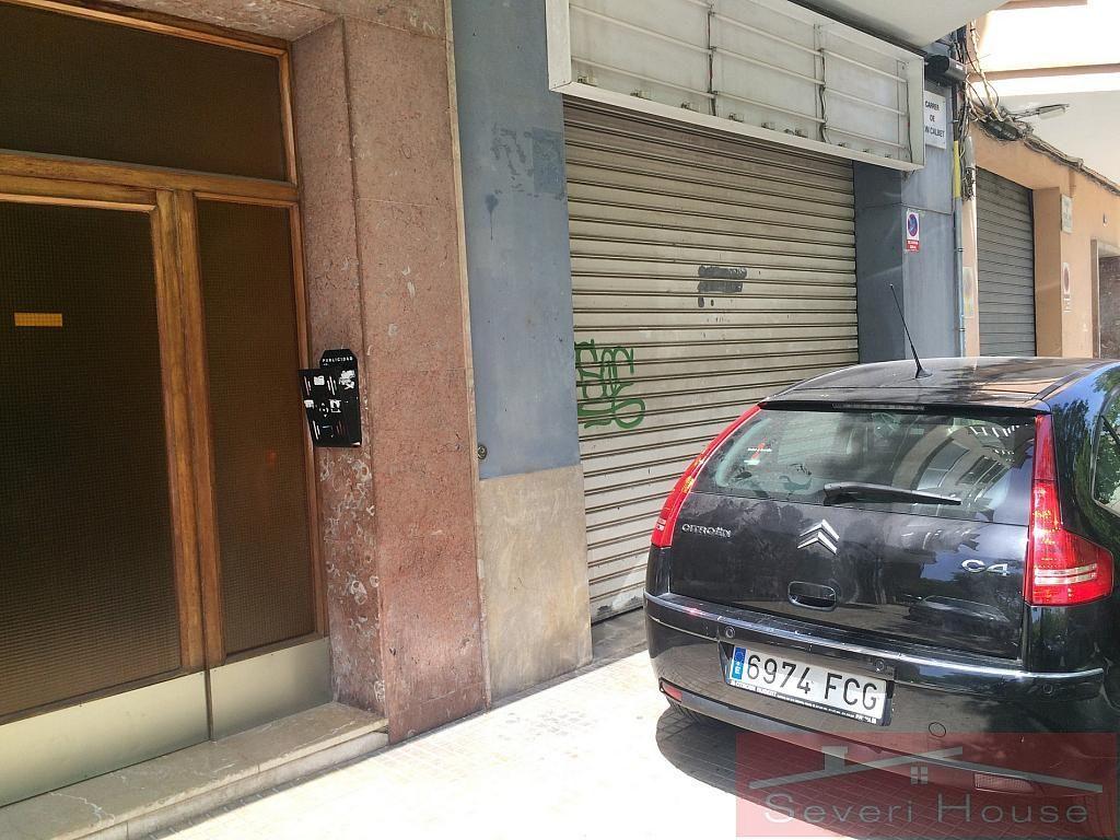 Local en alquiler en calle Son Calvet, Son Dameto en Palma de Mallorca - 209947018
