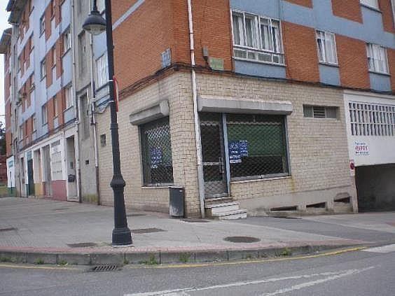 Local en alquiler en calle Antonio Machado Esq Gran Capitan, Castrillón - 254192452