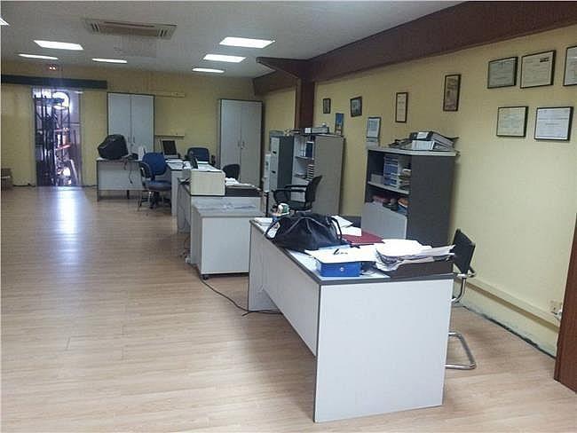 Nave industrial en alquiler en Santa Perpètua de Mogoda - 405085286