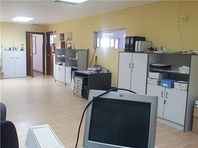 Nave industrial en alquiler en Santa Perpètua de Mogoda - 405085289