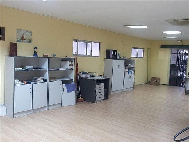 Nave industrial en alquiler en Santa Perpètua de Mogoda - 405085292