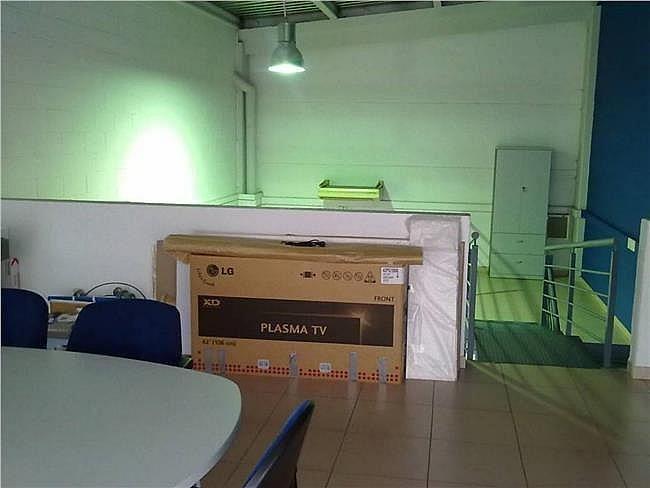 Local comercial en alquiler en Palau-solità i Plegamans - 405085316