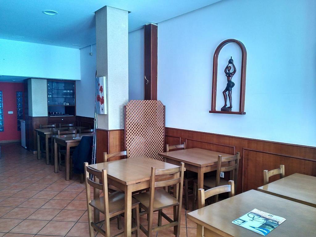 Local comercial en alquiler en calle De Lugo, Santiago de Compostela - 362191832