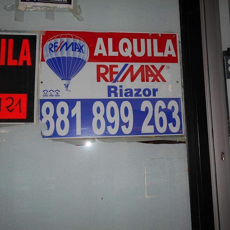 Local comercial en alquiler en calle De Montero Ríos, Santiago de Compostela - 359423063