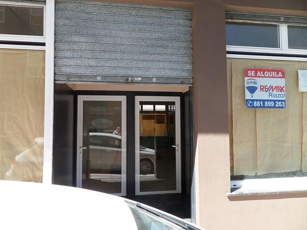 Local comercial en alquiler en calle Ria Ferrol, Arteixo - 355762018