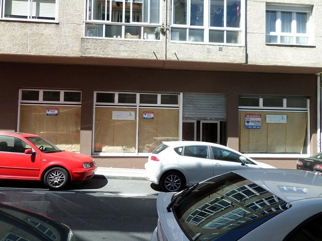 Local comercial en alquiler en calle Ria Ferrol, Arteixo - 355762021