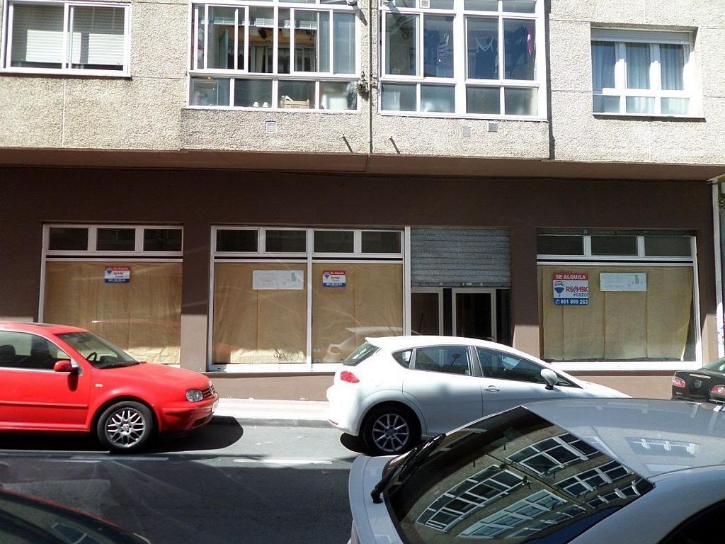 Local comercial en alquiler en calle Ria Ferrol, Arteixo - 355762027