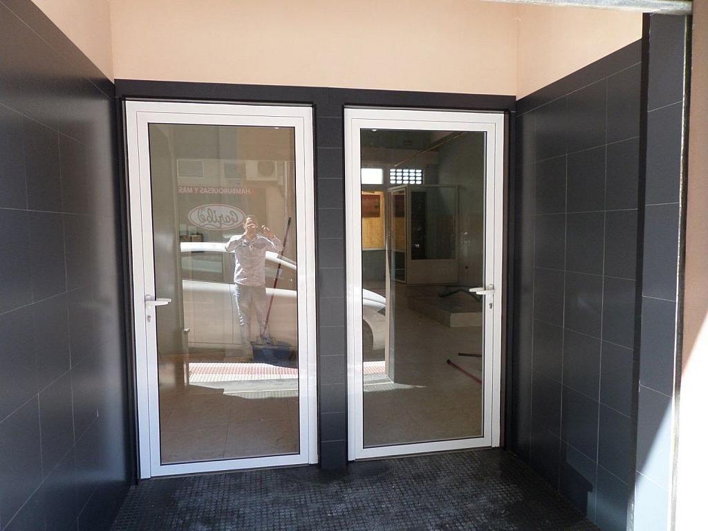 Local comercial en alquiler en calle Ria Ferrol, Arteixo - 355762030