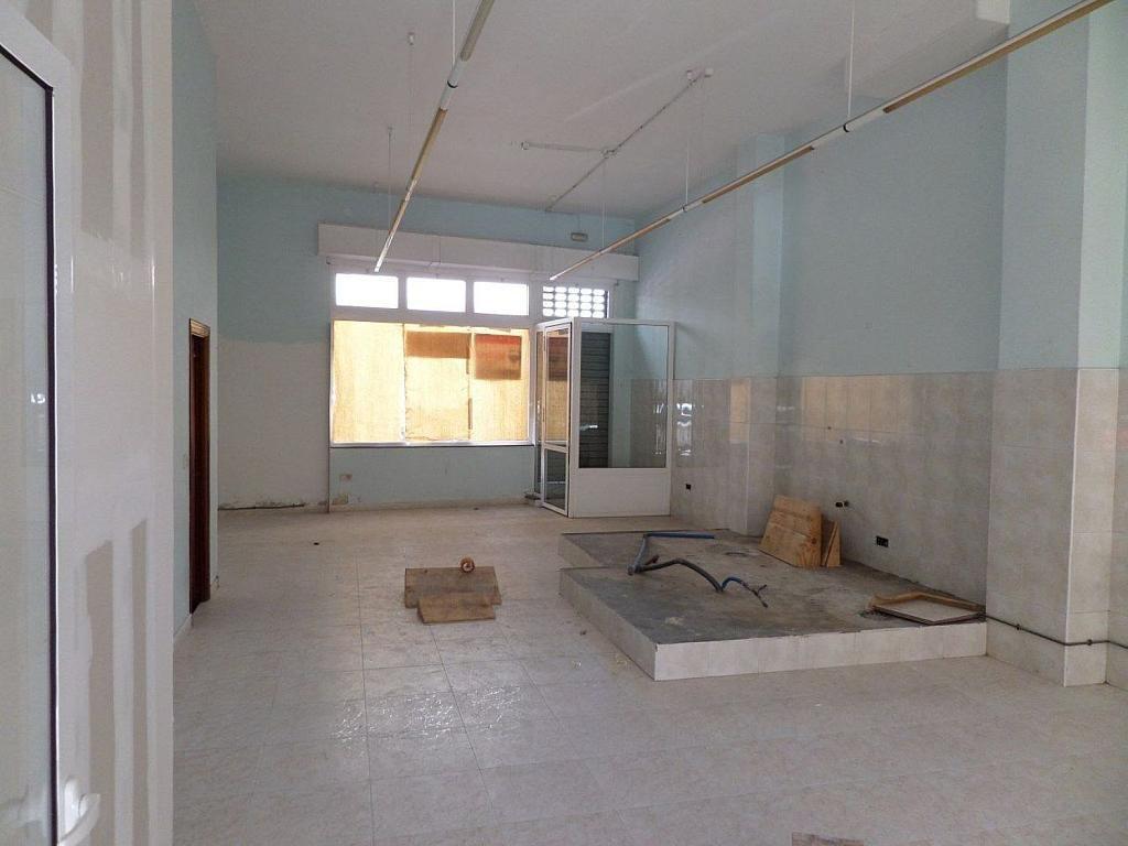 Local comercial en alquiler en calle Ria Ferrol, Arteixo - 355762036