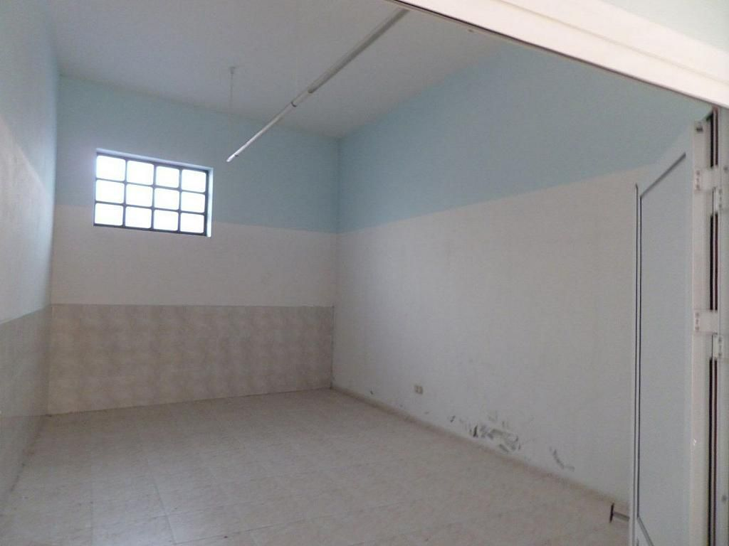 Local comercial en alquiler en calle Ria Ferrol, Arteixo - 355762039