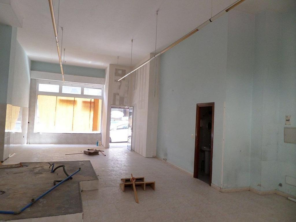 Local comercial en alquiler en calle Ria Ferrol, Arteixo - 355762042