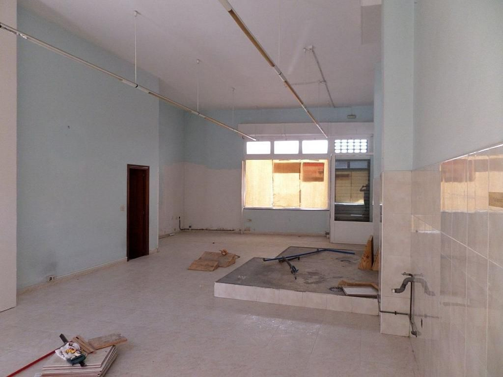 Local comercial en alquiler en calle Ria Ferrol, Arteixo - 355762045