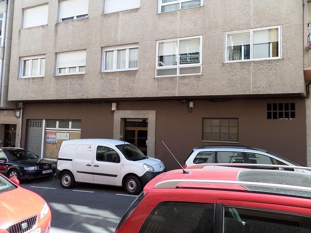 Local comercial en alquiler en calle Ria Ferrol, Arteixo - 355762066