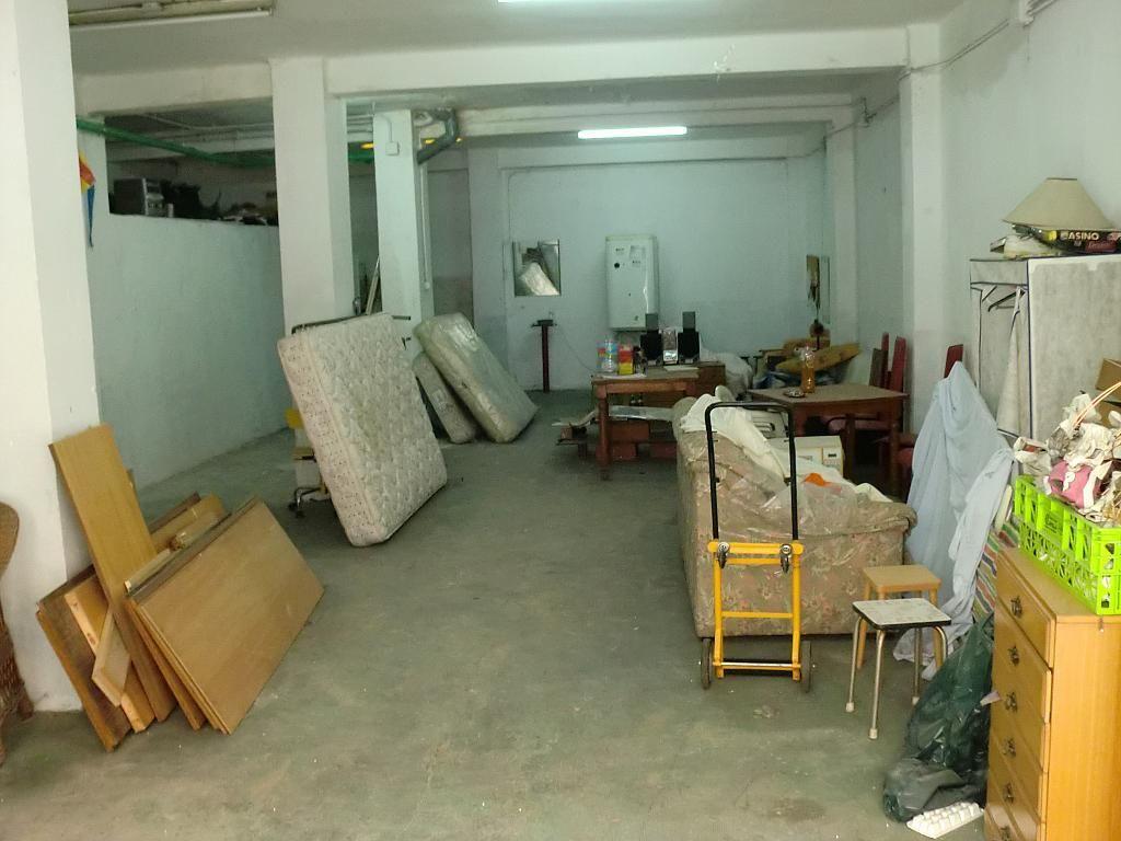 Local en alquiler en calle Marino Pedro Andreu, La Raïosa en Valencia - 254991964
