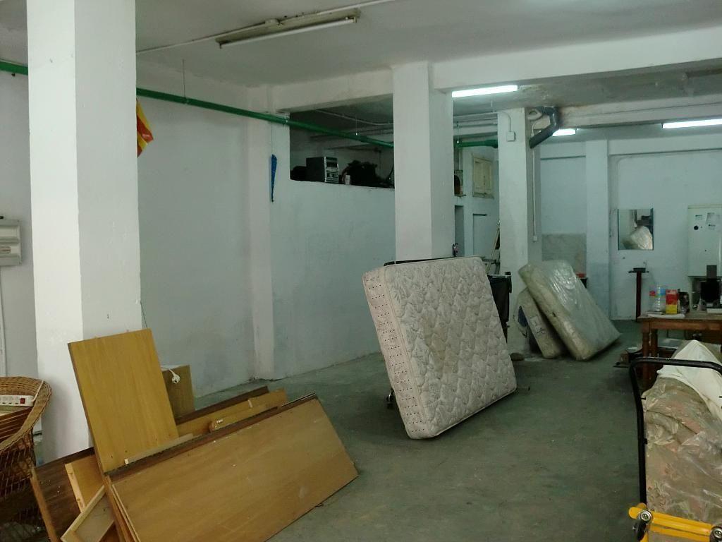 Local en alquiler en calle Marino Pedro Andreu, La Raïosa en Valencia - 254991967