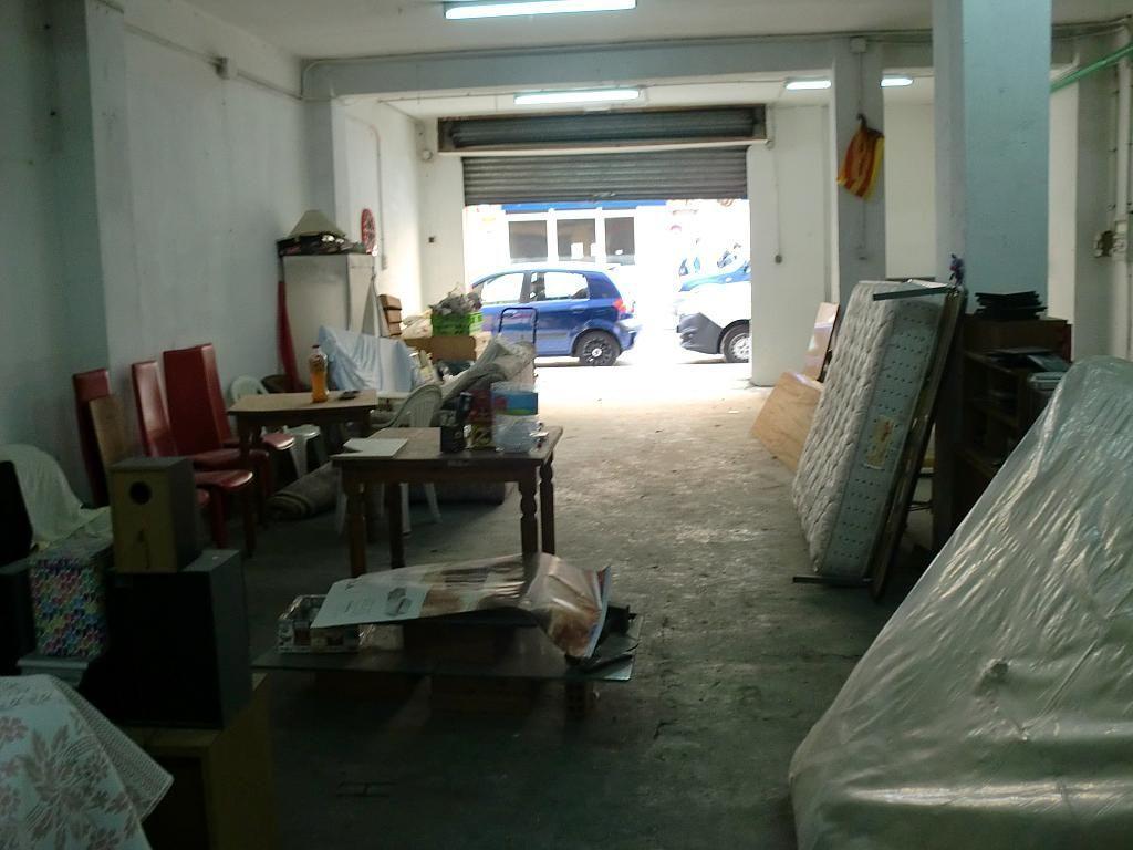 Local en alquiler en calle Marino Pedro Andreu, La Raïosa en Valencia - 254991974