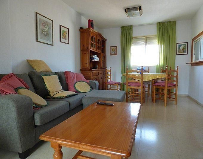 - Apartamento en venta en calle Avinguda de la Vila Joyosa, Benidorm - 247496969