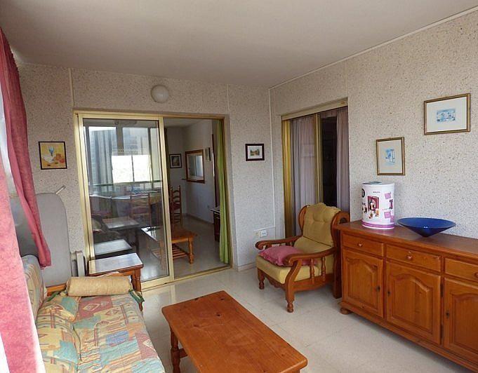 - Apartamento en venta en calle Avinguda de la Vila Joyosa, Benidorm - 247496975