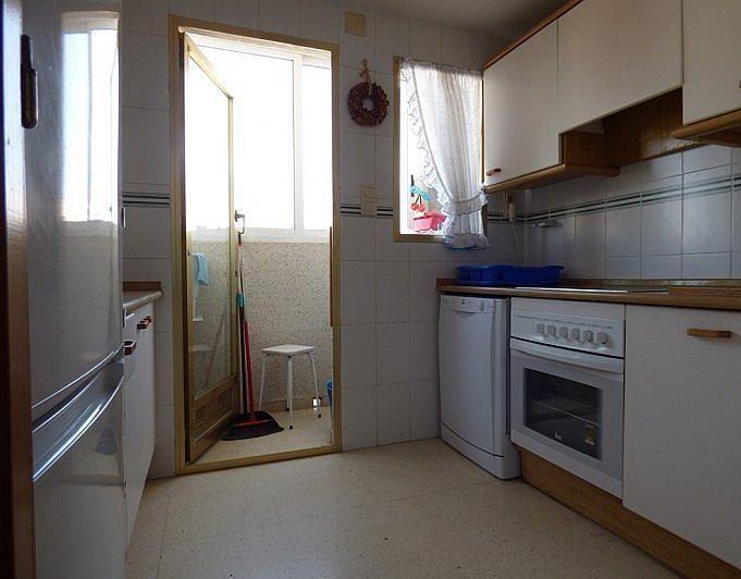 - Apartamento en venta en calle Avinguda de la Vila Joyosa, Benidorm - 247496999
