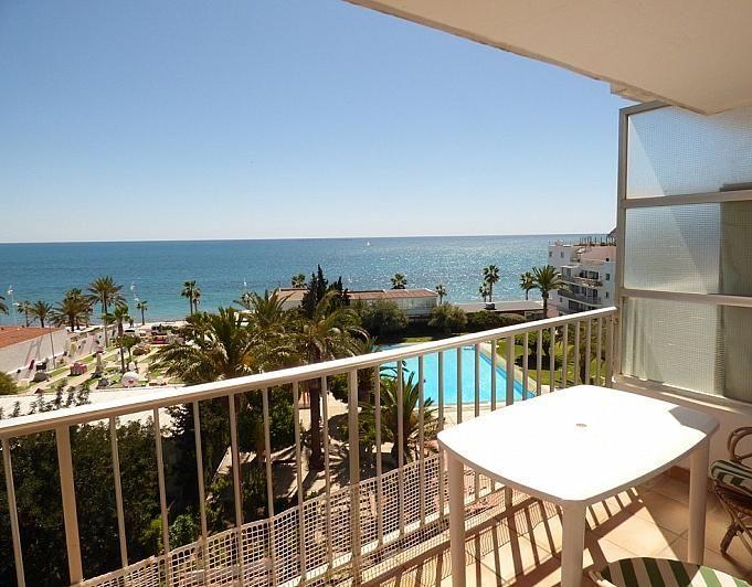 - Apartamento en venta en carretera Del Albir, Altea - 272867641