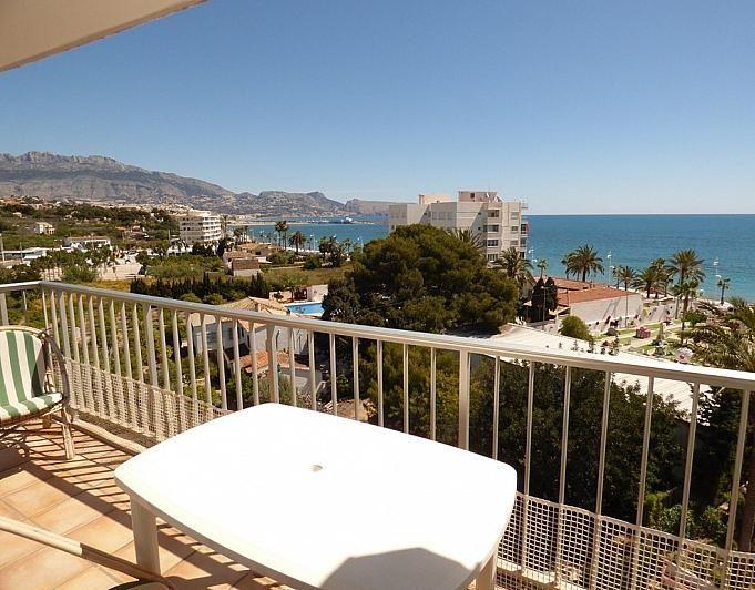 - Apartamento en venta en carretera Del Albir, Altea - 272867644