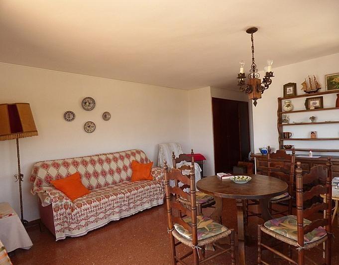 - Apartamento en venta en carretera Del Albir, Altea - 272867650