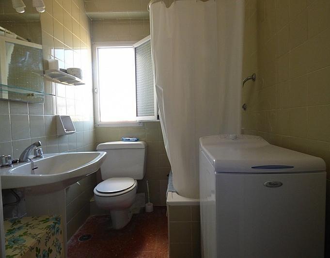 - Apartamento en venta en carretera Del Albir, Altea - 272867665