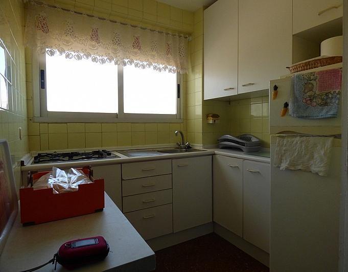 - Apartamento en venta en carretera Del Albir, Altea - 272867668