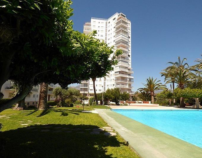 - Apartamento en venta en carretera Del Albir, Altea - 272867689