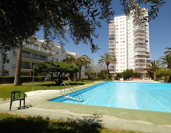 - Apartamento en venta en carretera Del Albir, Altea - 272867701