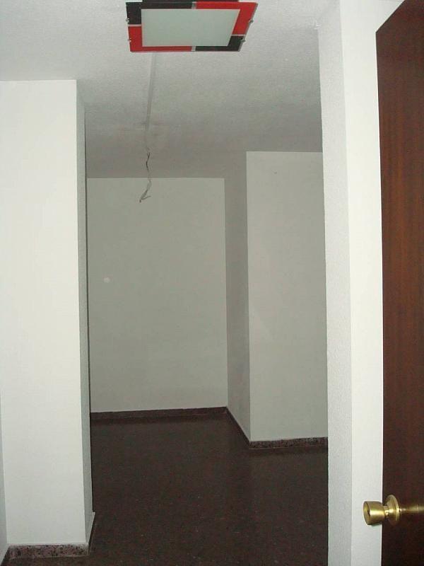 Oficina en alquiler en La Roqueta en Valencia - 258849897