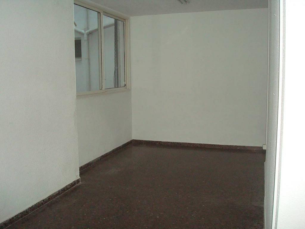 Oficina en alquiler en La Roqueta en Valencia - 258849898