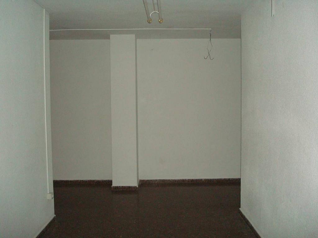 Oficina en alquiler en La Roqueta en Valencia - 258849901