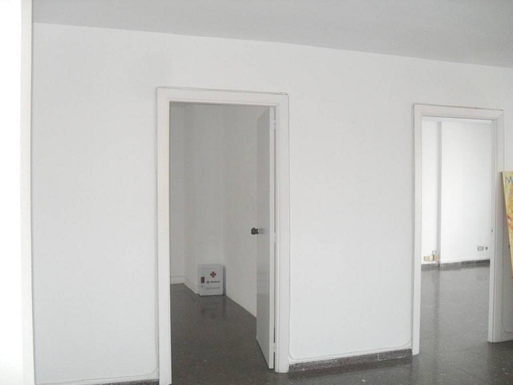 Oficina en alquiler en La Roqueta en Valencia - 303419577