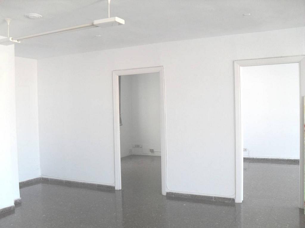 Oficina en alquiler en La Roqueta en Valencia - 303419578