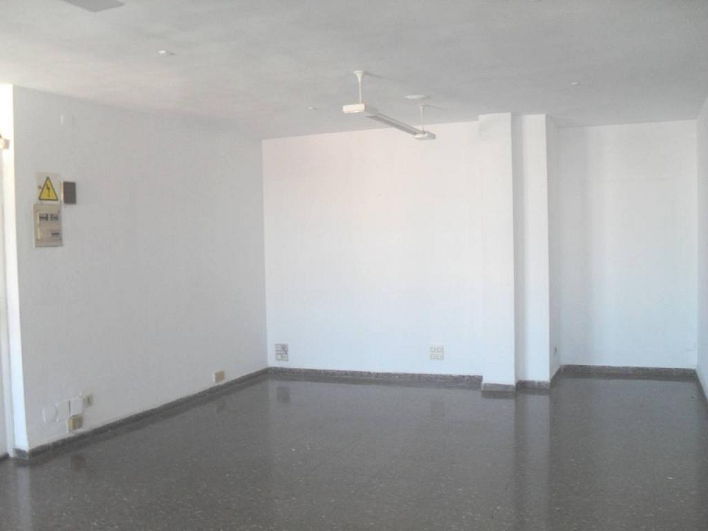 Oficina en alquiler en La Roqueta en Valencia - 303419581