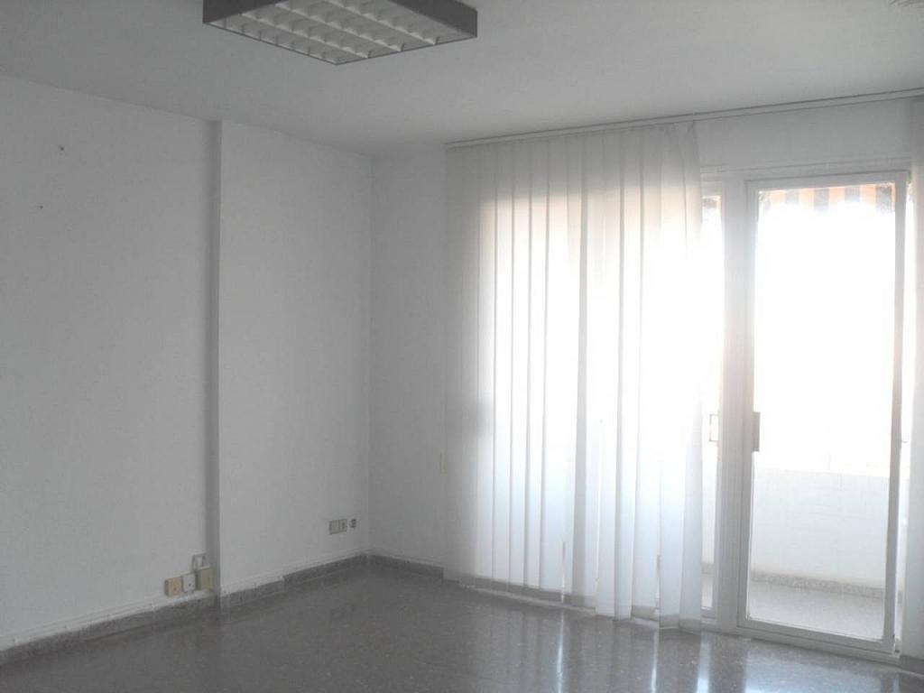 Oficina en alquiler en La Roqueta en Valencia - 303419586