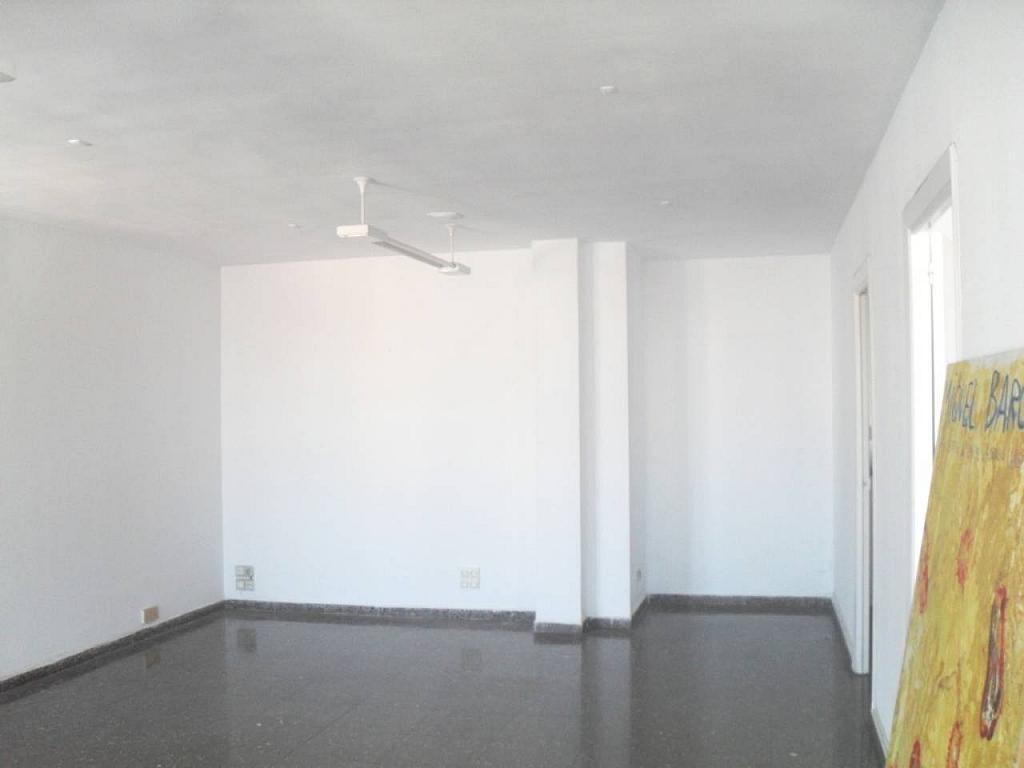 Oficina en alquiler en La Roqueta en Valencia - 303419587