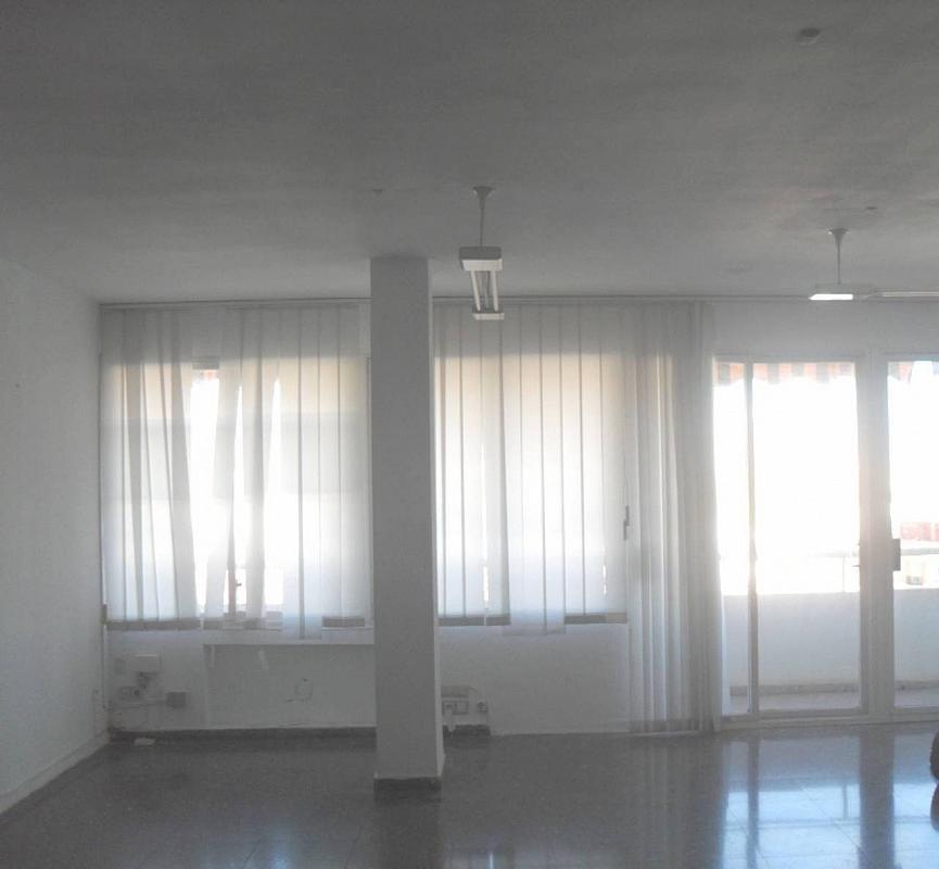 Oficina en alquiler en La Roqueta en Valencia - 303419590