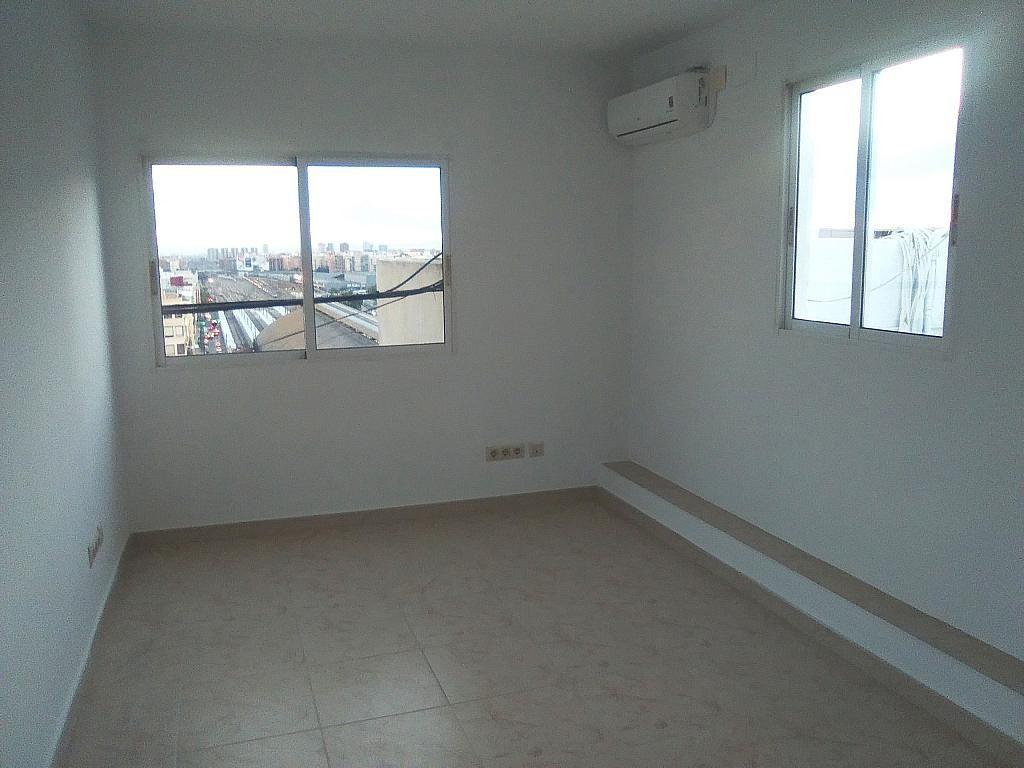 Oficina en alquiler en Sant Francesc en Valencia - 342531320